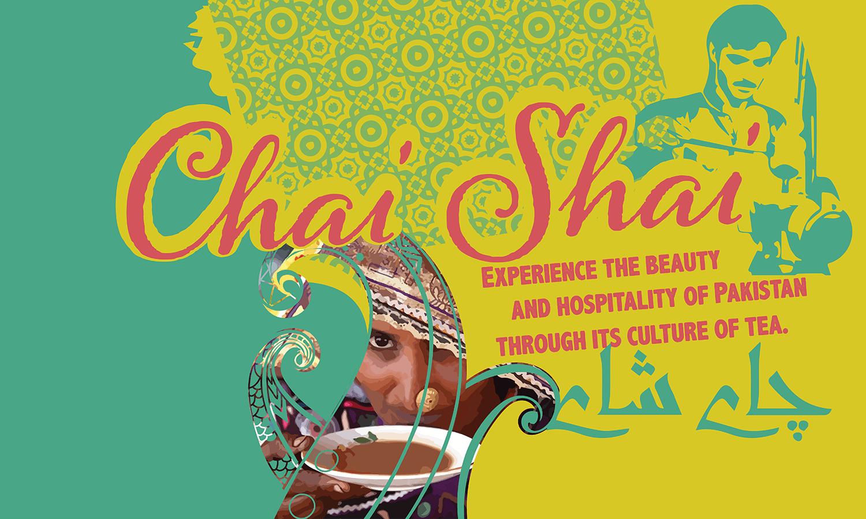 Chai Shai 2018