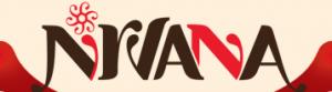 nirvan restaurant logo