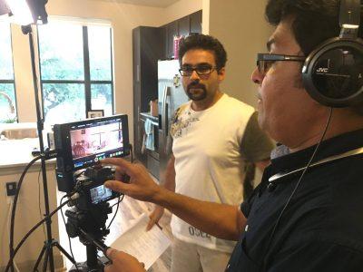 Roxanne – Making Of An INDI Film