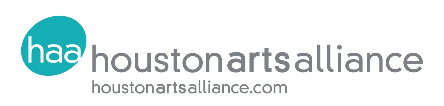 houston arts alliance logo